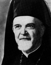 Bishop Gerasimos