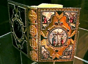 The Gospel Book of the Orthodox Church